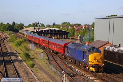 2018 - Severn Valley Railway