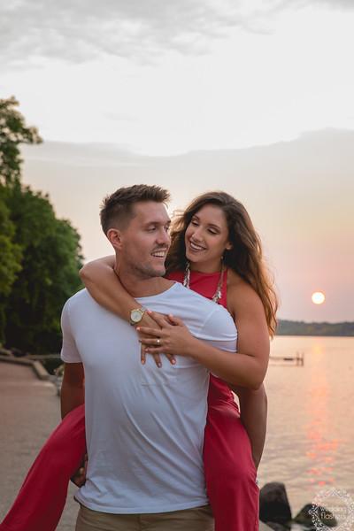 Gina & Kyle