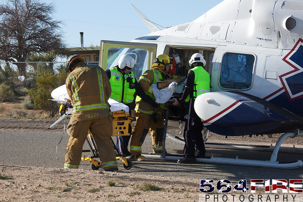 BDC - Air Ambulance - 3-27-11