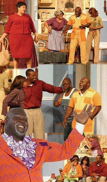 Meet The Browns (Stage Play)