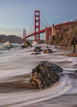 2015 2 Bridges and a Skyline