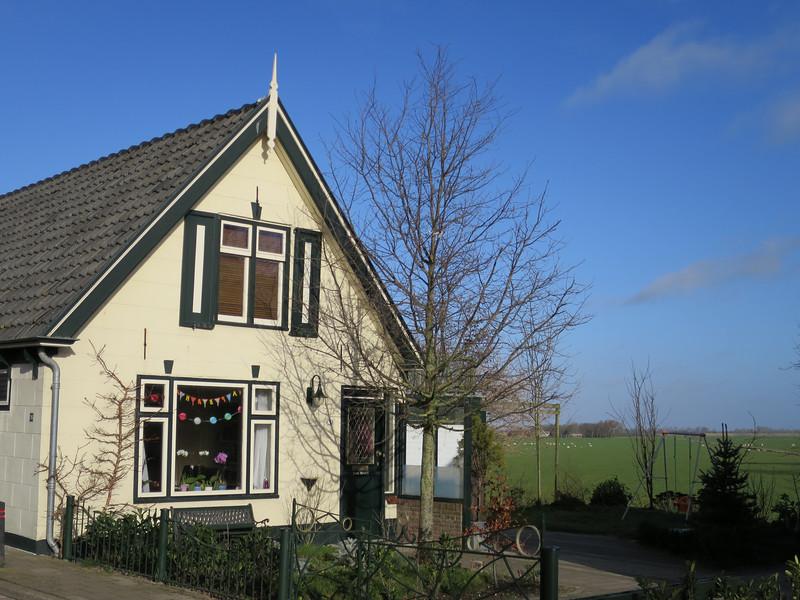 Terpdorp Noord-Holland