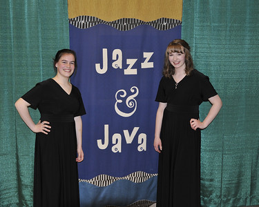Jazz and Java