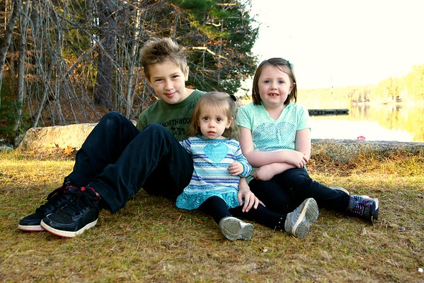 Deb Martin Grandchildren