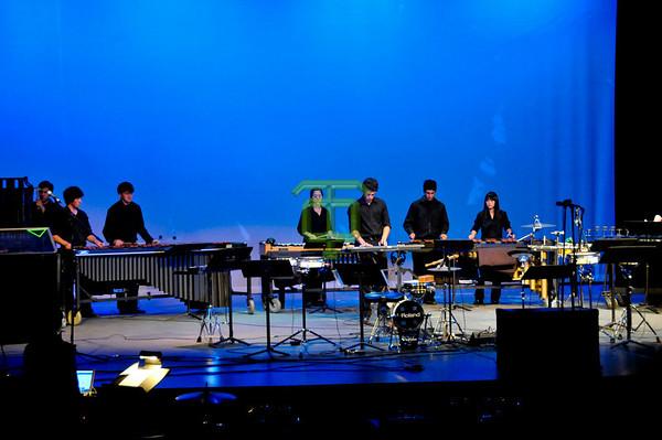 Percussion Extravaganza - May 28, 2008