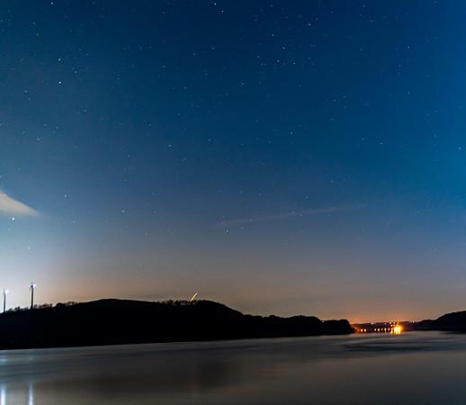 March 4, 2021: Falcon 9, Starlink-17