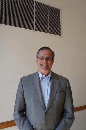 Rabbi Larry Raphael May 2012