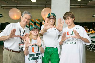 University of Flordia - Sept. 7, 2013