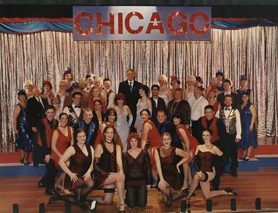 Chicago - October 2003