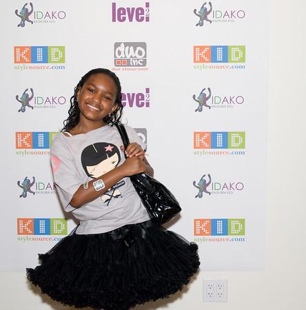 Level 2- Fashion Nite out 2010
