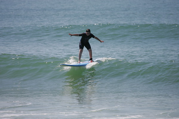 July 16,2008 Surf Lessons