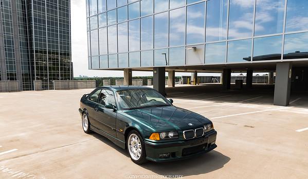 BMW M3 - RALEIGH, NC