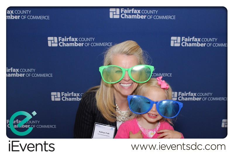 Fairfax Chamber 90th Anniversary