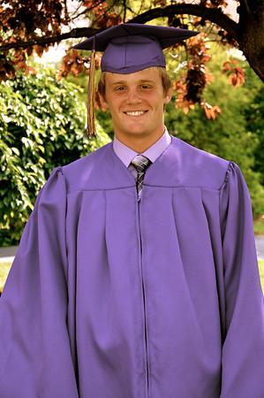 2011 DJ Graduation