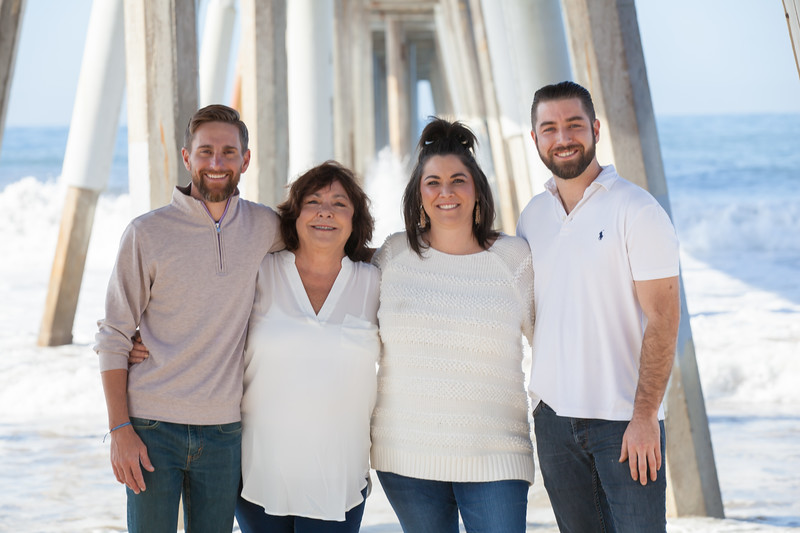 2018 Family and Reveal