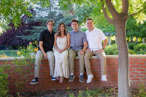 Slane Family