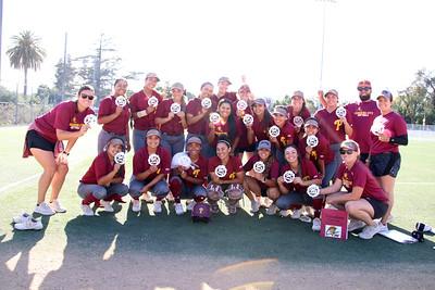 Softball 4/23 vs East LA best