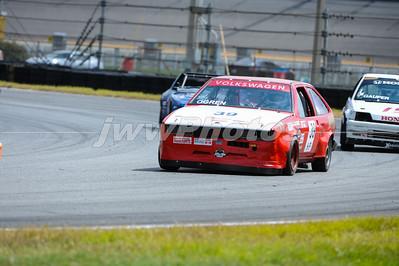 Race 05 - HP