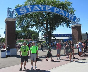 2016 MN State Fair