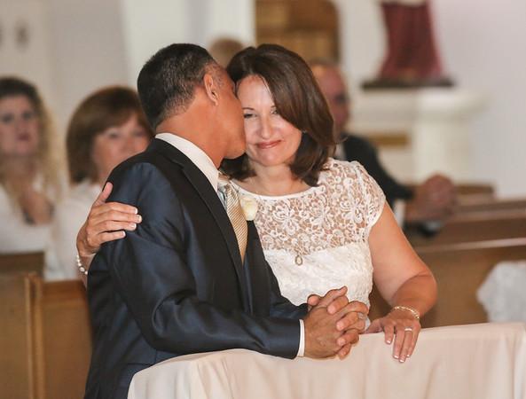 Ochoa & OO Wedding