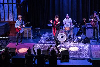 """Satisfaction"" Rolling Stones Tribute Band   3/30/18"