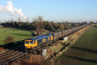 Class 66/7 (GBRf)
