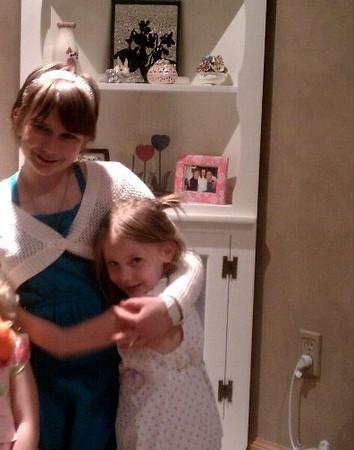 2012 Olivia turns Eleven!