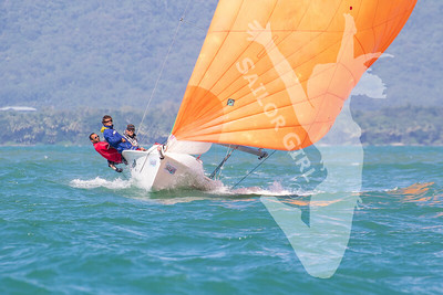 Port Douglas Race Week 2019