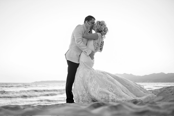 Reception & Sunset pictures