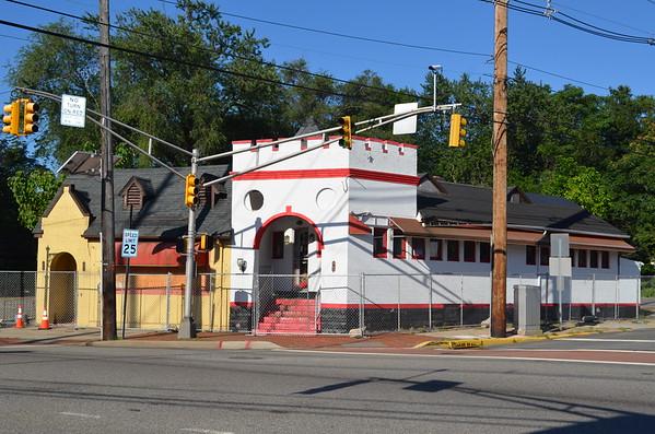 Hagler's Diner