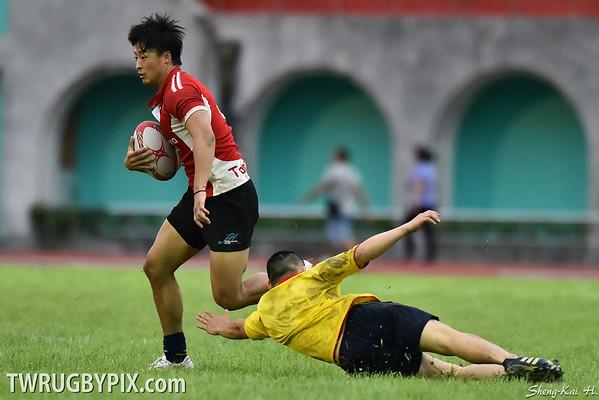 2016台灣10s-盃級決賽(Cup Finals)