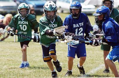 Avon vs Bath 5th&6th Grade Lacrosse