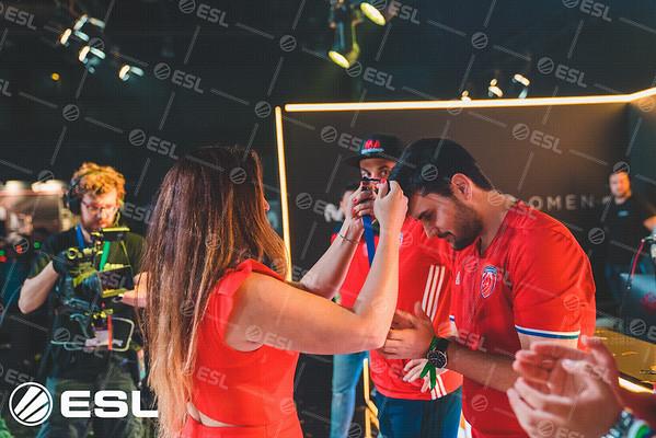 Spain: ESL Masters