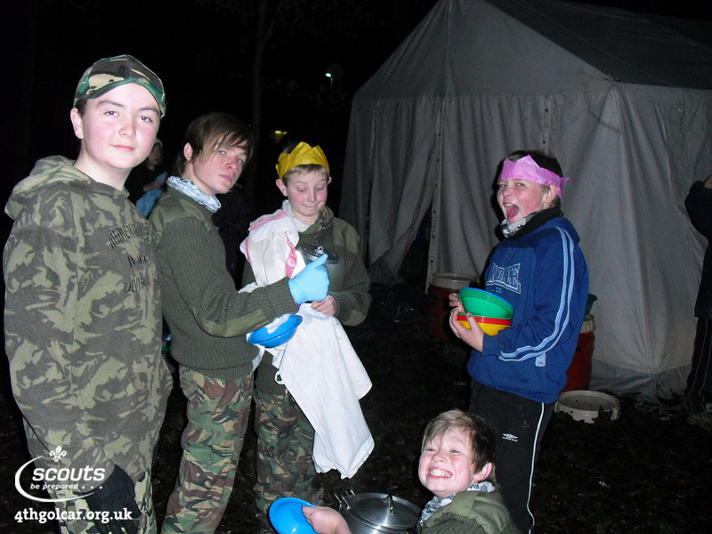 Scouts - Winter Camp - Dec 09 062.jpg