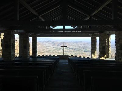 Pretty Church