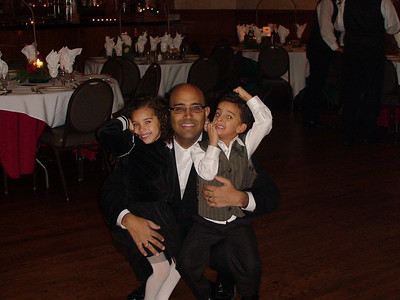 2007 -Annual  6th Holiday Dinner