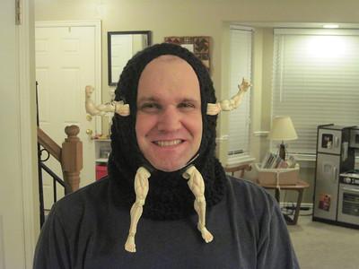 Crochet Works-Halloween Costumes
