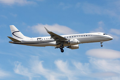 Brazilian Corporate Aircraft