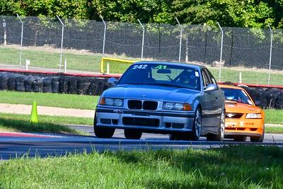 2020 MVPTT Sept Mid Ohio Silver BMW 3 242