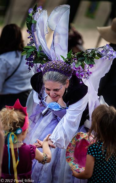 New Mexico Renaissance Faire