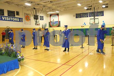 2020 Colchester Graduation