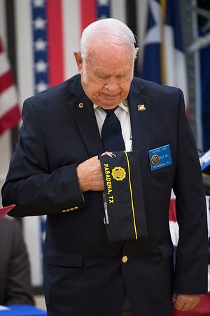 2017 Veterans Celebration