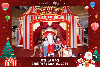 Event - Estella Place Xmas Carnival Day 5
