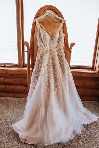 Imlay Wedding