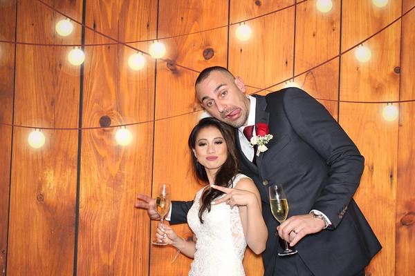 NICK AND I-AM - WEDDING, SUNOL