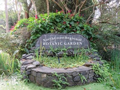 13 June 16 Botanic G Coffs Harbour