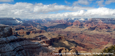 Grand Canyon National Park, photo by NSL Photography http://www.nslphotography.com