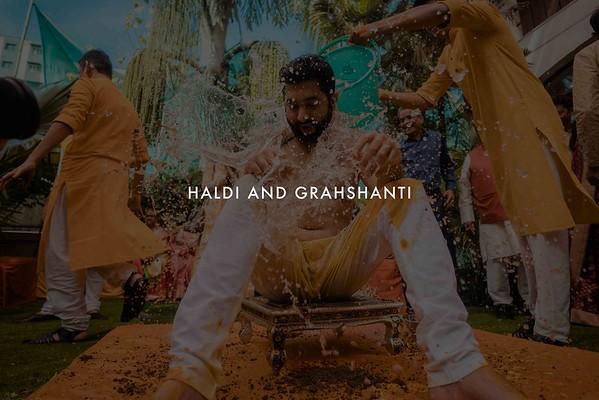 Grahshanti