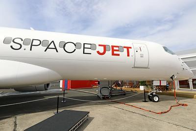 SpaceJet M90