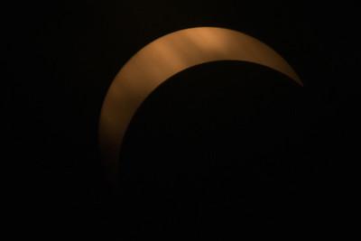 2017-08-21 - Solar Eclipse